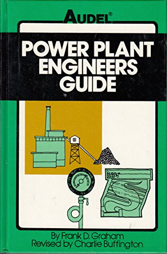9780672233296: Power Plant Engineer's Guide
