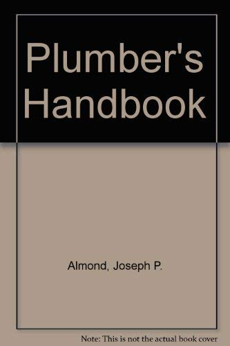9780672233395: Plumber's Handbook