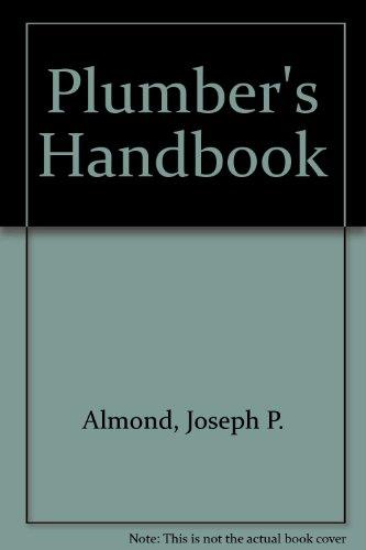 9780672233708: Plumber's Handbook