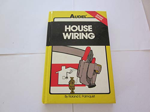 9780672234040: House Wiring 6e Cl