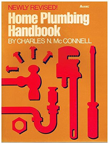 9780672234132: Home Plumbing Handbk 3e