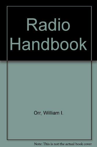 9780672240324: Radio Handbook