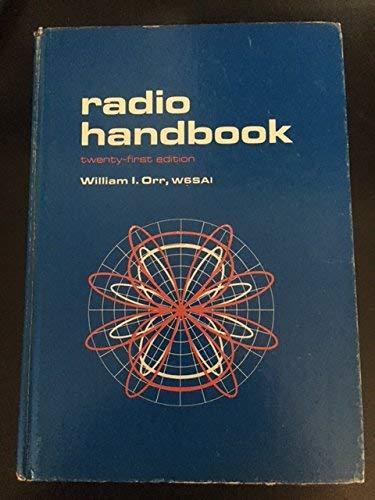9780672240348: Radio Handbook