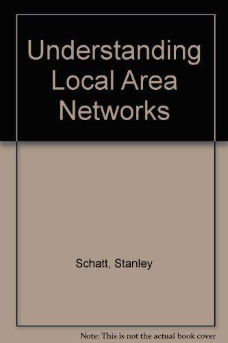 9780672270635: Understanding Local Area Networks (Sams understanding series)
