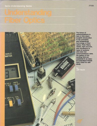 9780672270666: Understanding Fiber Optics