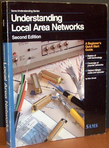 9780672273032: Understanding Local Area Networks (Sams understanding series)
