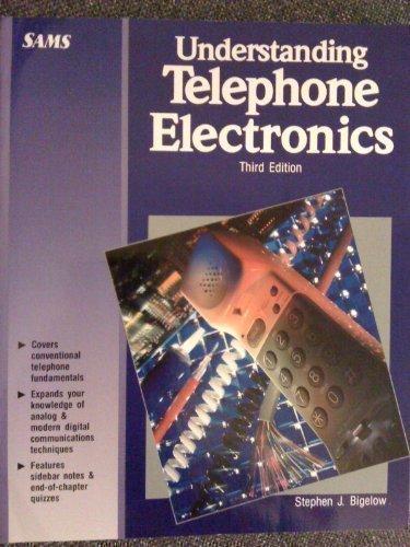 Understanding Telephone Electronics: Fike, John L.;