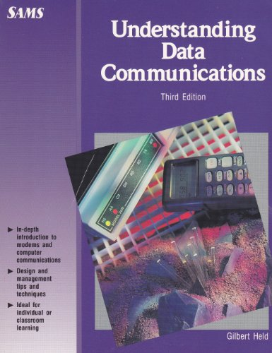 9780672300059: Understanding Data Communications