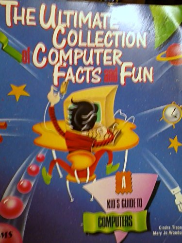 9780672300936: The Ultimate Collection of Computer Facts & Fun