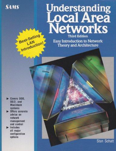 9780672301155: Understanding Local Area Networks 3ED (Sams understanding series)