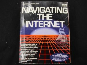 Navigating the Internet: Smith, Richard J.
