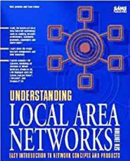 9780672303821: Understanding Local Area Networks