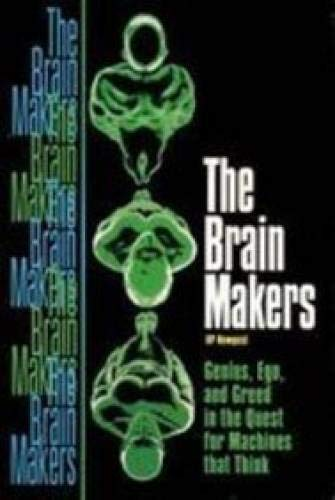9780672304125: The Brain Makers