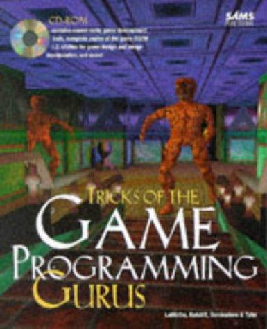 9780672305078: Tricks of the Game Programming Gurus