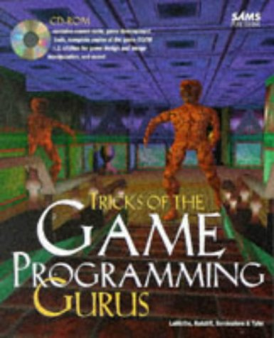 9780672305078: Tricks of the Game-Programming Gurus