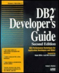 9780672305122: DB2 Developer's Guide (Professional Reference Series)
