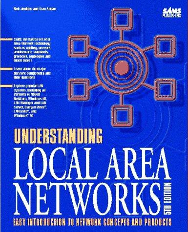 9780672308406: Understanding Local Area Networks