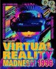 9780672308659: Virtual Reality Madness 1996
