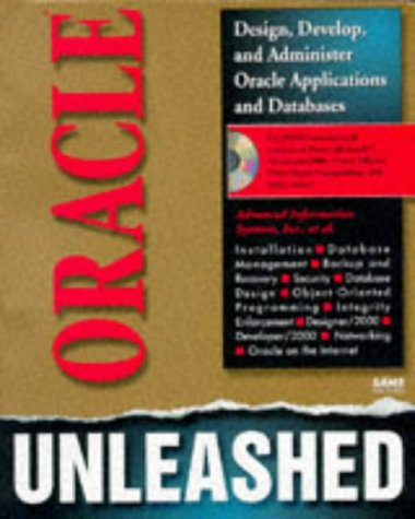 9780672308727: Oracle Unleashed