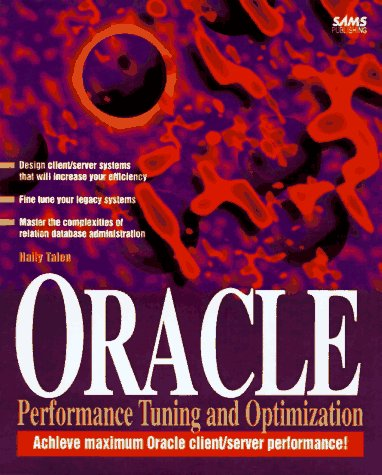 9780672308864: Oracle Performance Tuning and Optimization