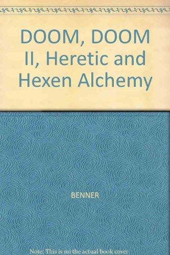 9780672309359: DOOM, DOOM II, Heretic and Hexen Alchemy