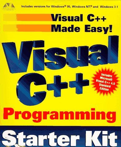 9780672310959: Visual C++ Programming Starter Kit