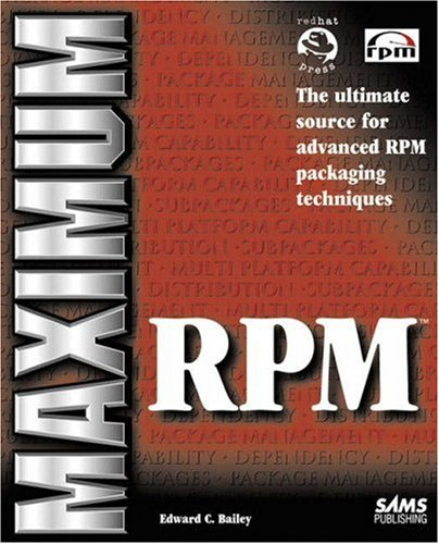 9780672311055: Maximum RPM