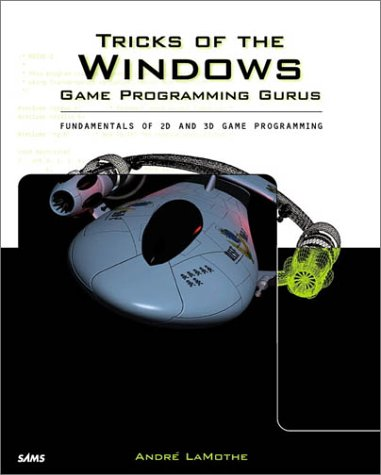 9780672313615: Tricks of the Windows Game Programming Gurus