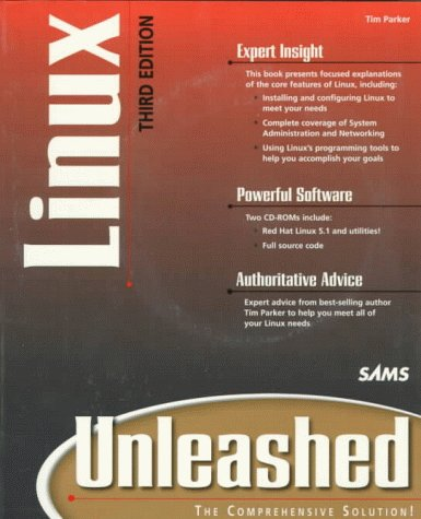 9780672313721: Linux Unleashed