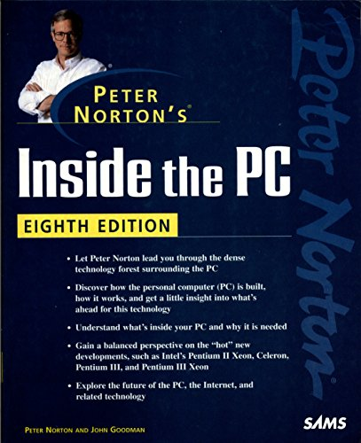 9780672315329: Peter Norton's Inside the PC, Eighth Edition