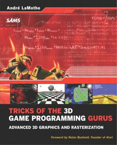 9780672318351: Tricks of the 3d Game Programming Gurus: Advanced 3d Graphics and Rasterization