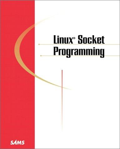 9780672319358: Linux Socket Programming