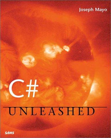 9780672321221: C# Unleashed
