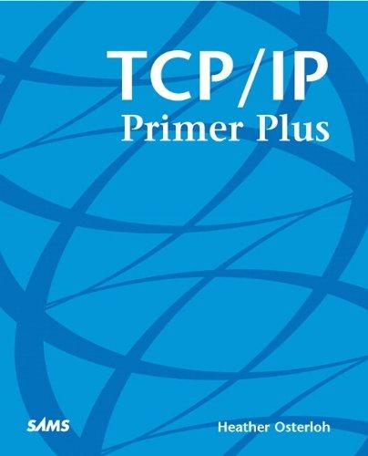 9780672322082: TCP/IP Primer Plus