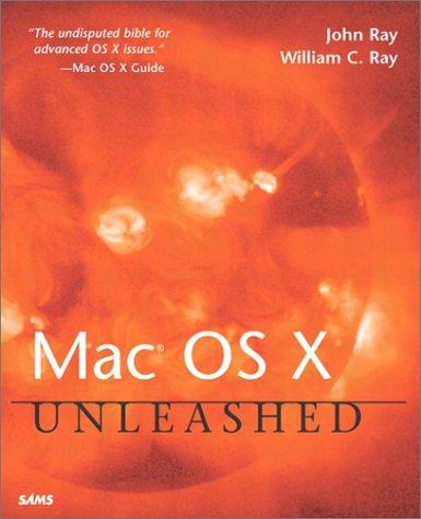 9780672322297: Mac OS X Unleashed