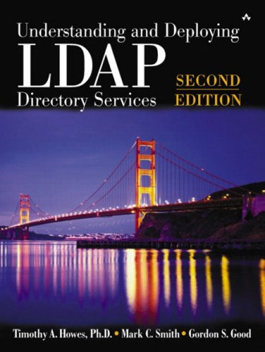 9780672323164: Understanding and Deploying LDAP Directory Services, 2nd Edition