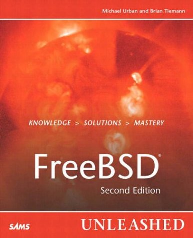 9780672324567: FreeBSD Unleashed (2nd Edition)