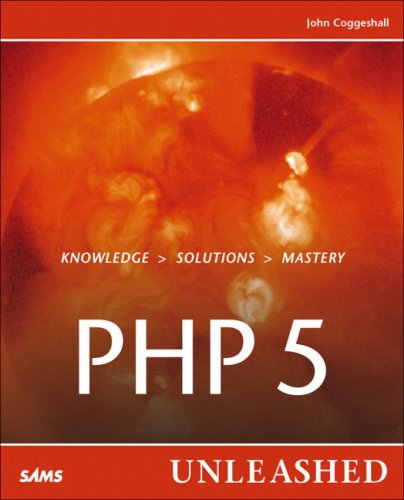 9780672325113: PHP 5 Unleashed