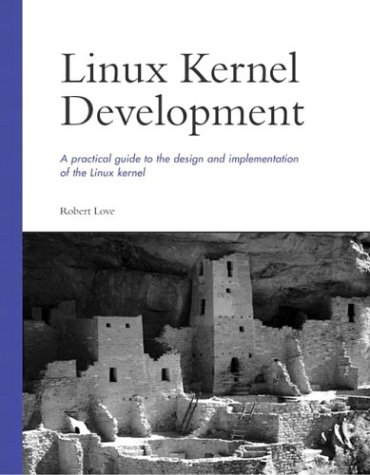 9780672325120: Linux Kernel Development