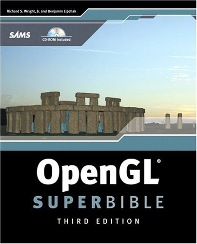 9780672326011: OpenGL SuperBible (3rd Edition)