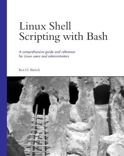 9780672326424: Linux Shell Scripting with Bash (Developer's Library)
