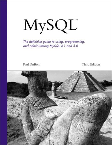 9780672326738: MySQL (3rd Edition)