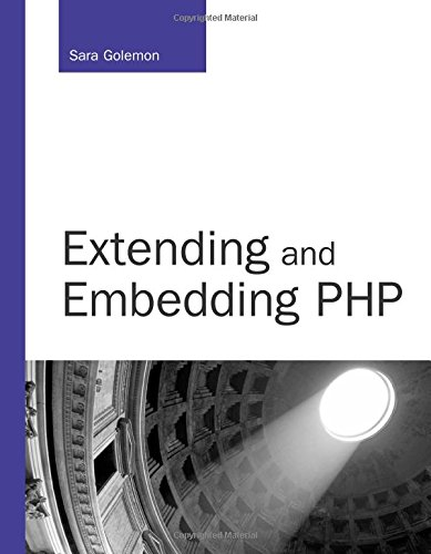 9780672327049: Extending and Embedding PHP (Developer's Library)