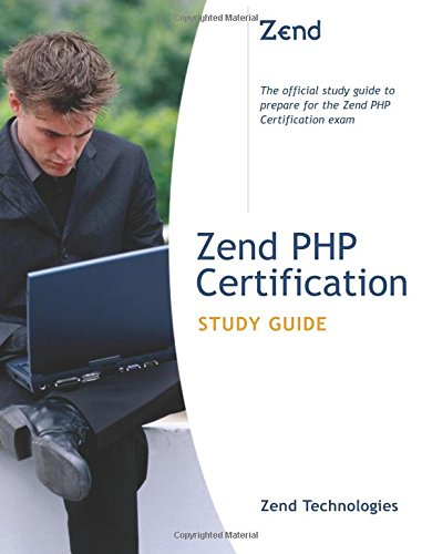 9780672327094: Zend PHP Certification Study Guide