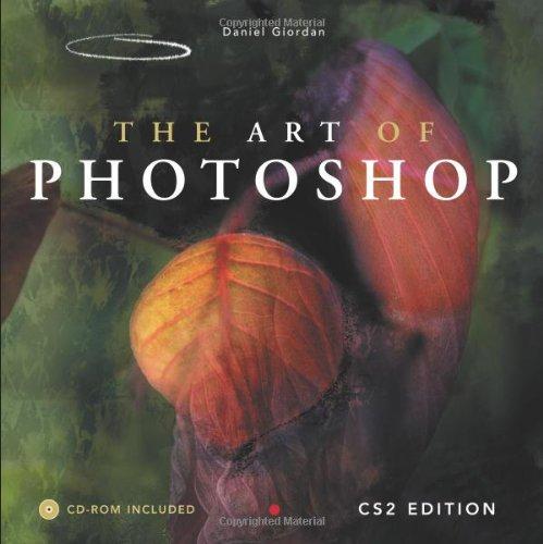 9780672328107: The Art of Photoshop, CS2 Edition