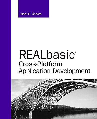 9780672328138: REALbasic Cross-Platform Application Development