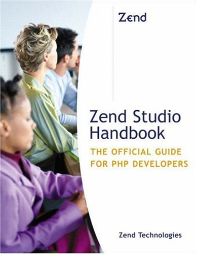 9780672328589: Zend Studio Handbook: The Official Guide for PHP Developers