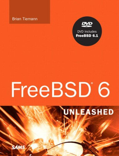 9780672328756: FreeBSD 6 Unleashed