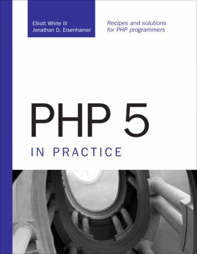 9780672328886: PHP 5 in Practice