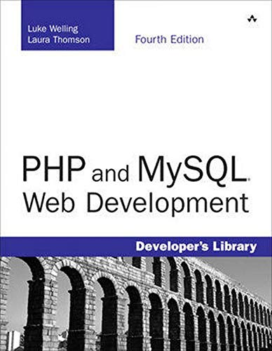 9780672329166: PHP and MySQL Web Development (Developer's Library)